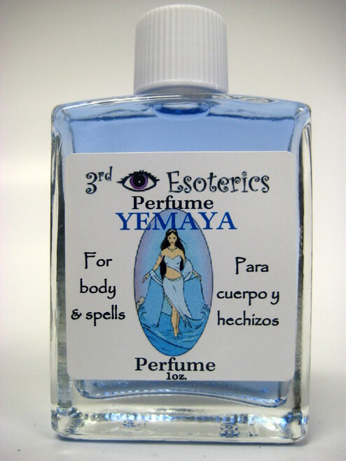 Yemaya Perfume