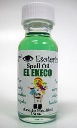 El Ekeco Spell Oil