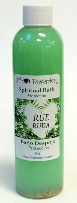 Ruda Spiritual Aura Cleansing Bath
