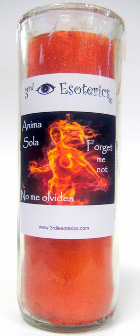 Anima Sola Candle
