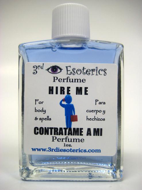 Hire Me Perfume