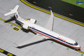 G2AAL331 Gemini Jets American Eagle CRJ-700 Model Airplane