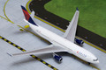 G2DAL332 Gemini 200 Delta Airlines A330-200 Model Airplane
