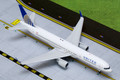 G2UAL501 Gemini 200 United Airlines B757-200(W) Model Airplane
