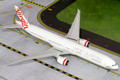 G2VOZ476 Gemini 200 Virgin Australia B777-300ER Model Airplane