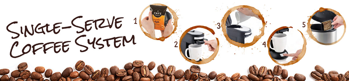 Single-Serve Coffee System