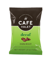Café Valet Decaf Coffee