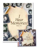I HEAR MEMORIES! Volume Two