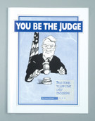 YOU BE THE JUDGE - Volume 1