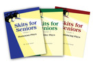 SKITS FOR SENIORS 3-BOOK SPECIAL