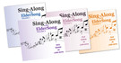 SING-ALONG with ELDERSONG SPECIAL - Volumes 1, 2, 3, 4