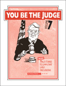 YOU BE THE JUDGE - Volume 7