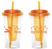 Fruit Infuser Tumbler