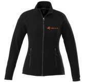 Fleece Jacket-Ladies