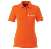 Polo Shirt- Ladies