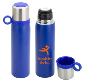 20oz. Insulated Bottle with TempSeal Technology