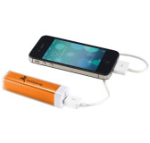 2,200 mAh Power Bank