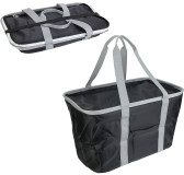Collapsible Cooler Bag-RAFFLE PRIZE