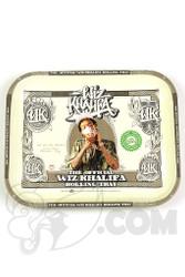RAW - Wiz Khalifa Large Rolling Tray