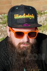 Illadelph - Grassroots Rasta Fitted Hat