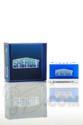 Sherbet Glass - Pencil Stand in Blue