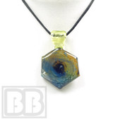 BC Glassworx - Light Galaxy Pendant