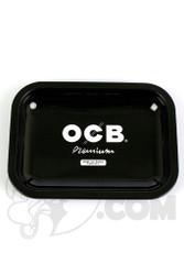 OCB - Small Black Rolling Tray