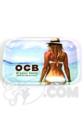 OCB - Medium Beach Girl Rolling Tray