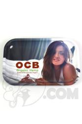 """OCB - Medium """"Organic"""" Rolling Tray"""