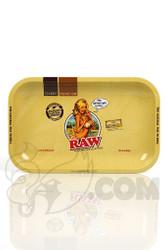 RAW - Rockin Jelly Bean Small Rolling Tray