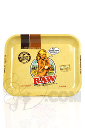 RAW - Rockin Jelly Bean Large Rolling Tray