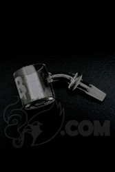Joel Halen - 10mm 45° Quartz Banger with 32mm Bucket