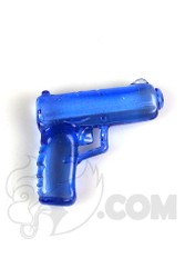 RAM Glass - Limited Blue Dream Pistol Pendant