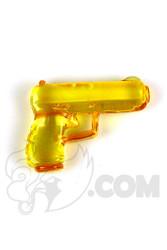 RAM Glass - Limited Terps Pistol Pendant