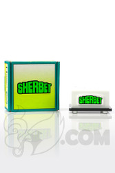 Sherbet Glass - Pencil Stand in White with Box