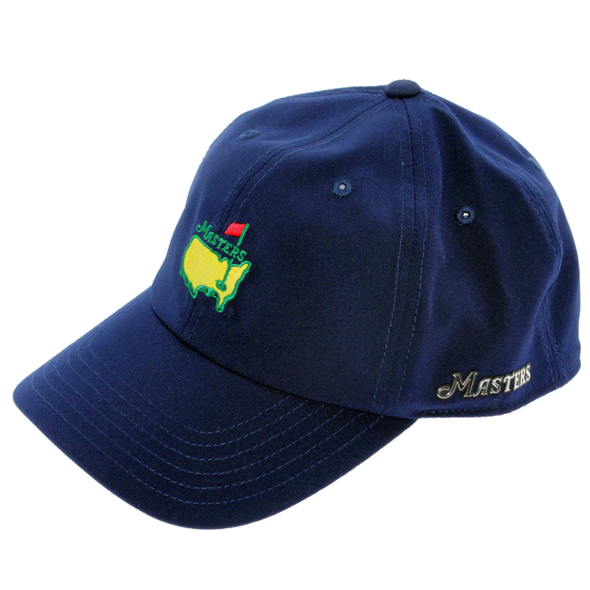 Masters Performance Tech Hat - Navy Reflective