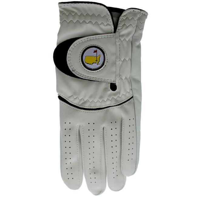 Masters Premium Cabretta Leather Golf Glove
