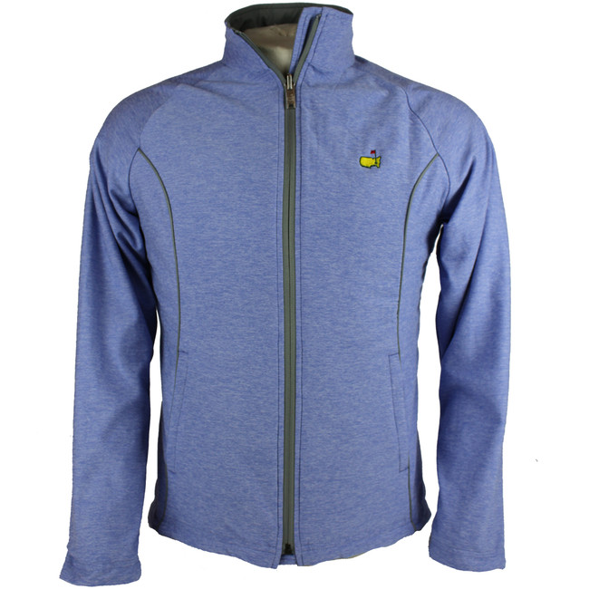 Masters Magnolia Lane Reversible Slate/Purple Jacket