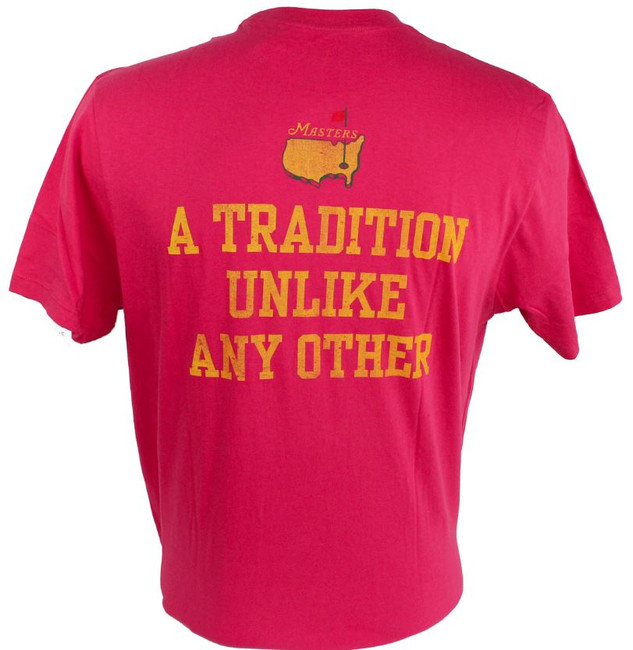 Masters Ladies Tradition T-Shirt