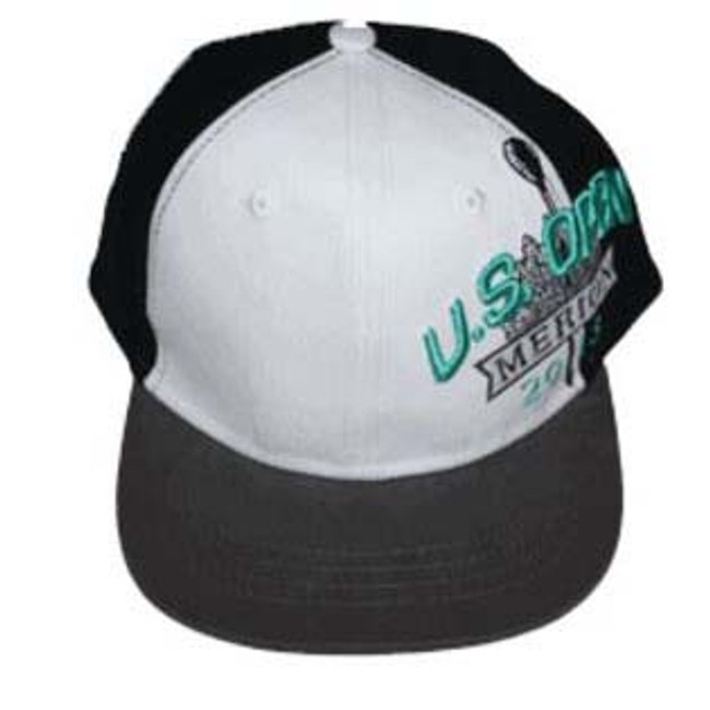 2013 US Open Custom Youth Flat Bill Hat