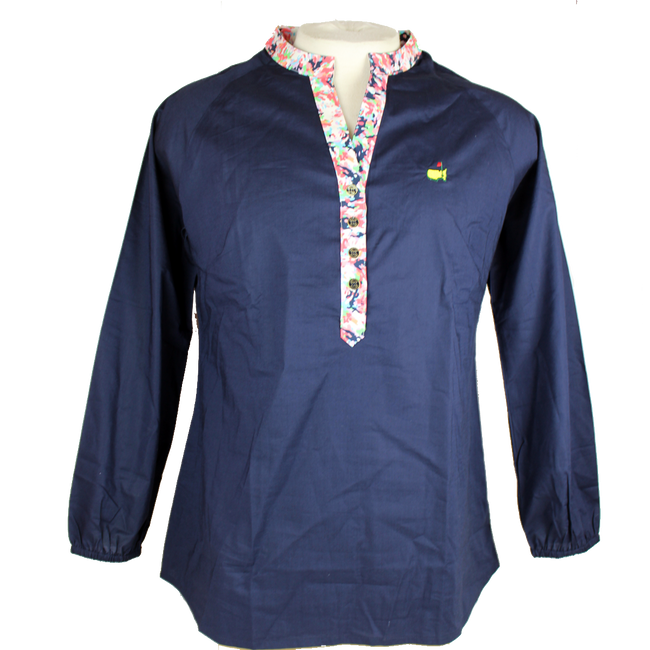 Masters Ladies Magnolia Lane Navy Tunic