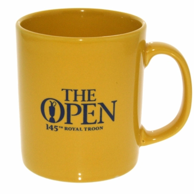 145th British Open Coffee Mug