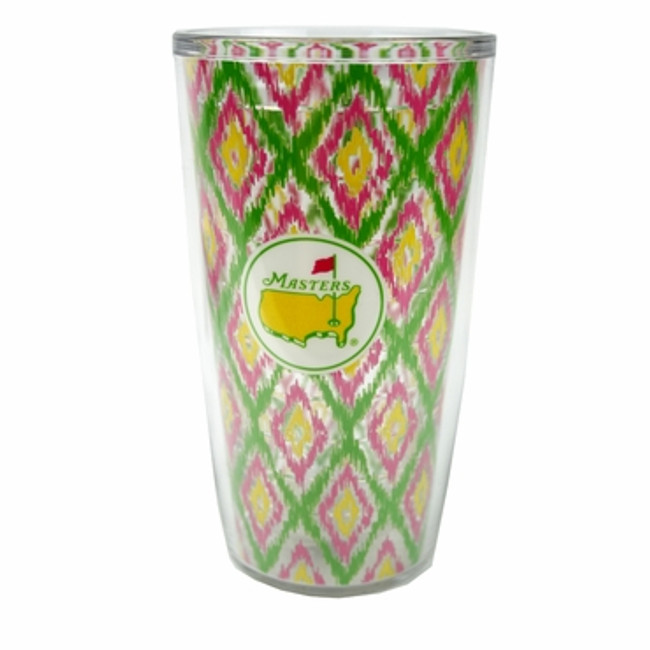 Masters 16 oz Tumbler - Diamond