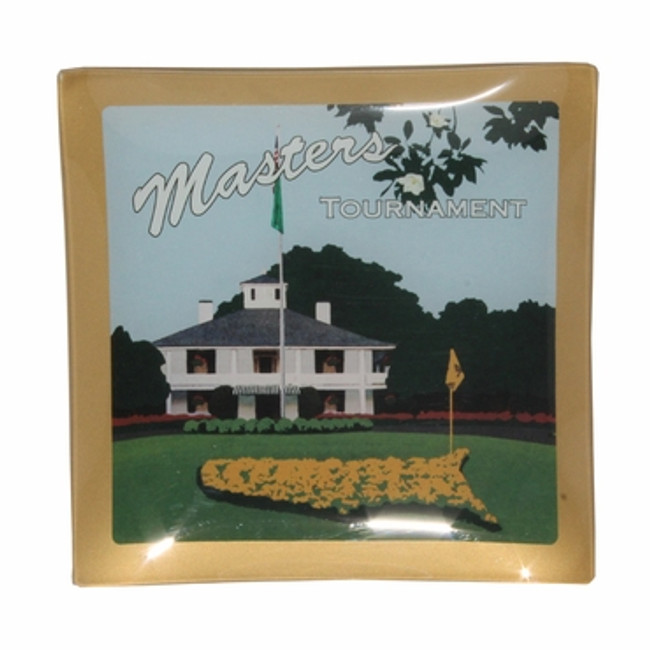 Masters Tray - Clubhouse