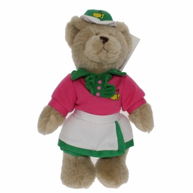 Masters Caddy Bear - Female - 2016
