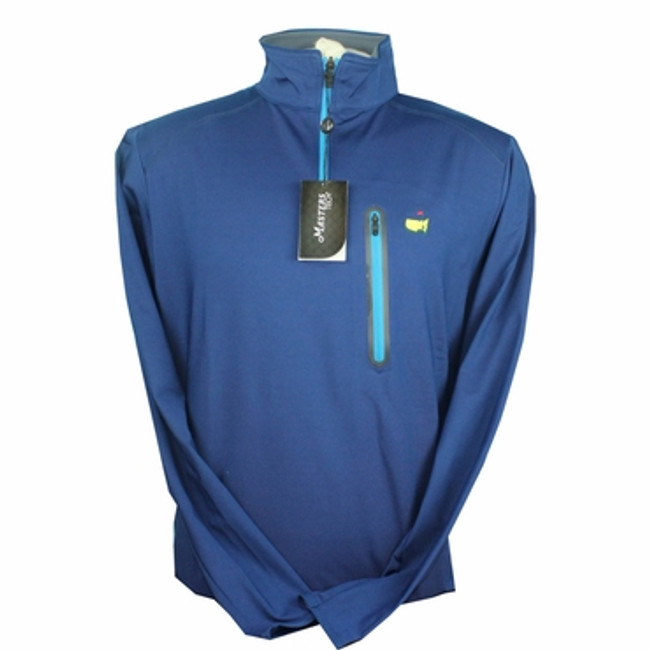 Masters Performance Sweatshirt - Blue