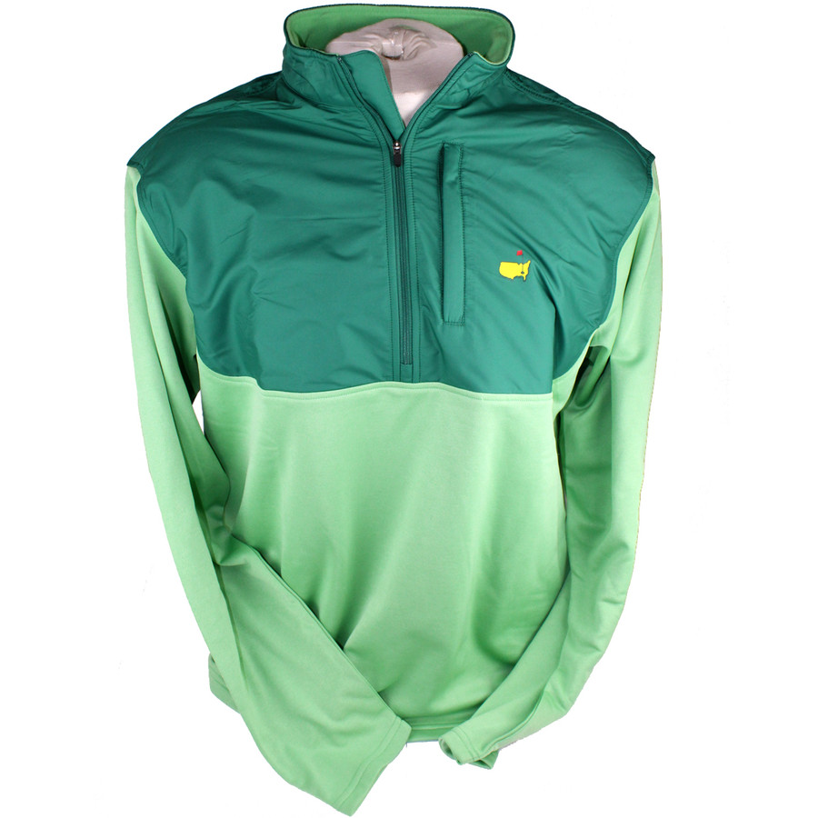 Masters Peter Millar Tea Box Pullover