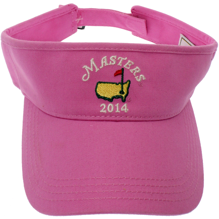 2014 Pink Ladies Visor