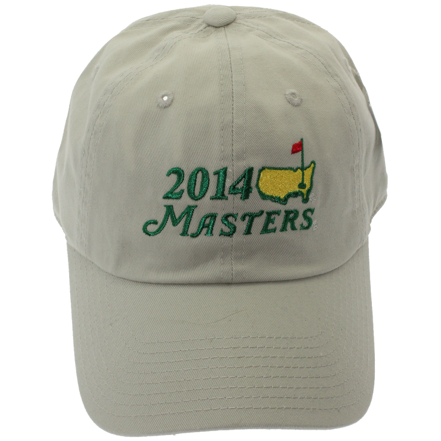 2014 Dated Stone Caddy Hat