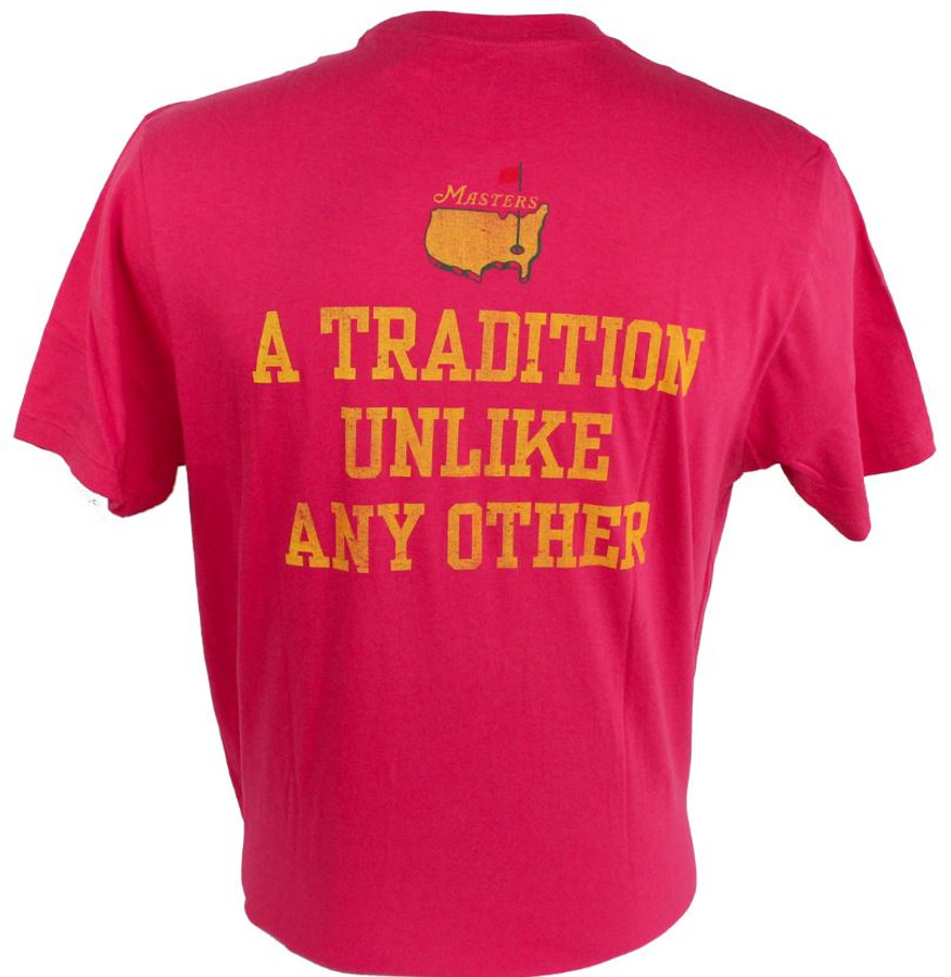 Masters Ladies Tradition T-Shirt